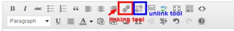 word-press-how-ta-add-links