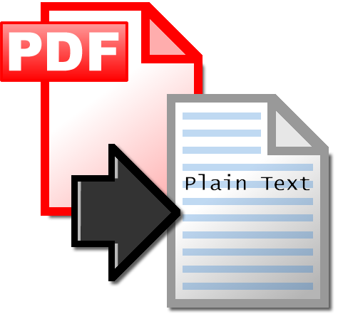 How to Extract Email Addresses from PDF Documents